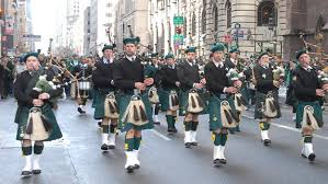 St. Patrick's Day Parade (2)
