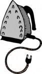 iron-clip-art_419552