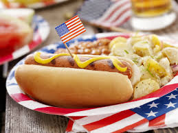 July 4th food