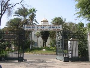 dakar museum