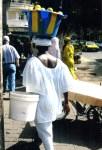 Senegal bucket