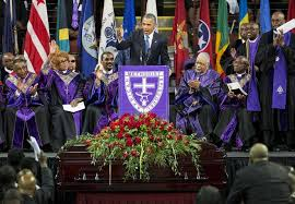 president at eulogy 2