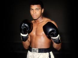 young mohammed ali