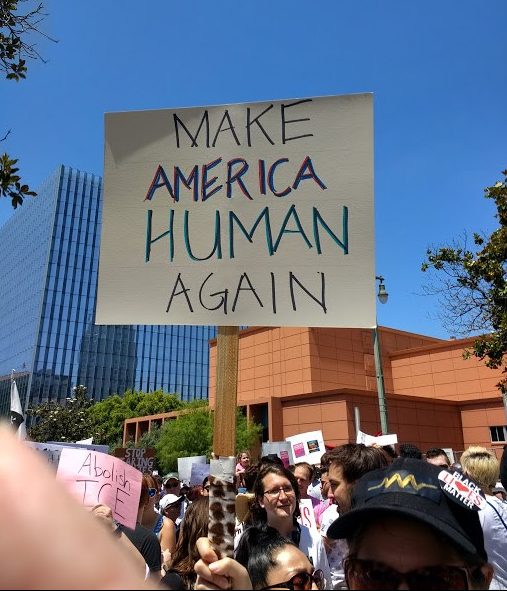Make American Human
