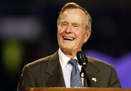 GHW Bush 3