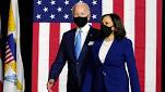 Biden-Harris Masked
